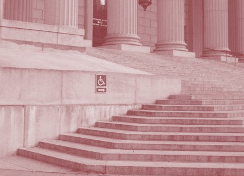 On July 26, Disability Rights Today will feature Crawford v. Hinds County Board of Supervisors