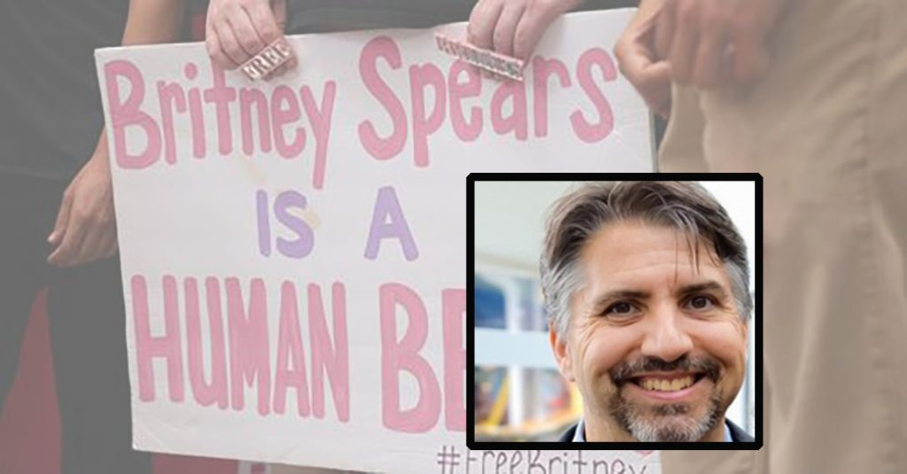 """BBI's Jonathan Martinis quoted in Time article """"How Britney Spears' Case Could Change the Future of Conservatorship"""""""